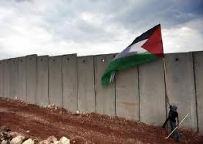 محكمة العدل الدولية تقر بعدم شرعية الجدار الفاصل الذي بنته إسرائيل