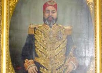 إغتيال والي مصر عباس حلمي باشا الأول