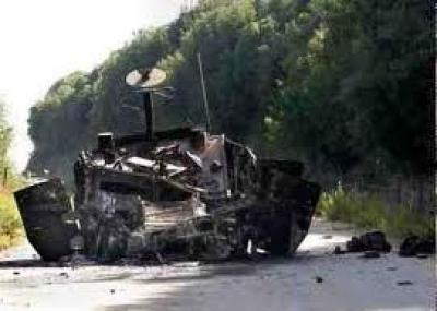 """عناصر مقاتلة من حزب الله نفذت عملية """"الوعد الصادق"""""""