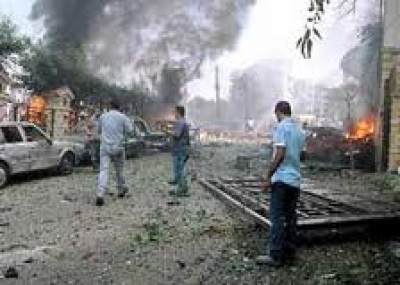 نجاة وزير الدفاع اللبناني الياس من محاولة اغتيال