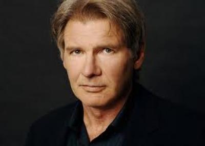 """ولد الممثل الأمريكى هاريسون فورد """"Harrison Ford"""""""