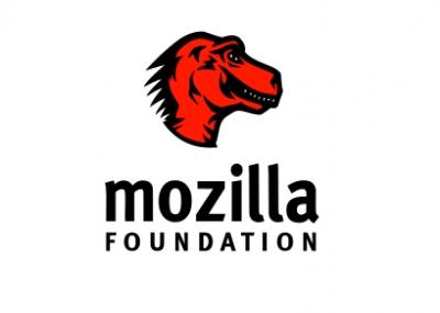 تأسيس مؤسسة موزيلا كمنظمة غير ربحية
