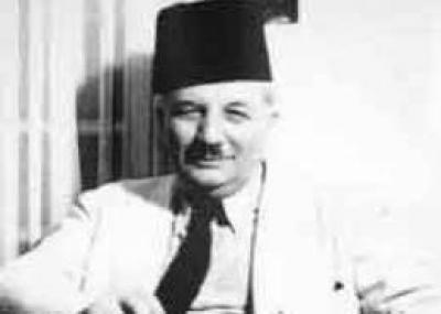إغتيال رئيس وزراء لبنان رياض الصلح