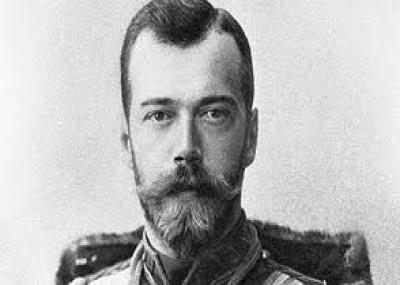 إعدام إمبراطور روسيا نيقولا الثاني Nicholas II