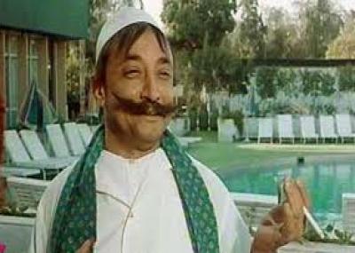 ولد الممثل المصري فؤاد خليل