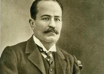 وفاه الأديب والمؤرخ البناني جورجي زيدان