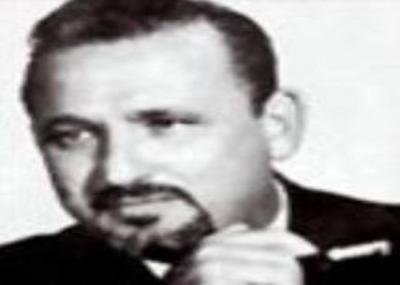 رحيل المخرج المصرى عز الدين ذو الفقار
