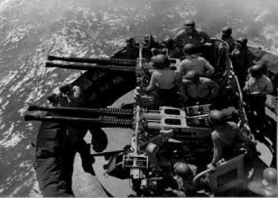 التوصل إلى اتفاق وقف إطلاق النار في الحرب الكورية