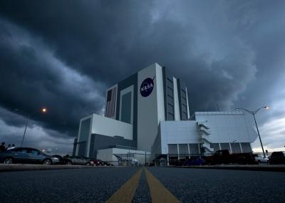 """إنشاء وكالة الفضاء الأمريكية """"NASA"""""""