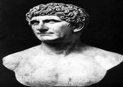 ميلاد ماركوس اوريليوس الإمبراطور الروماني