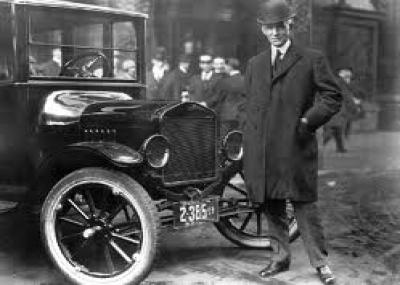 "ولد هنري فورد ""Henry Ford"""
