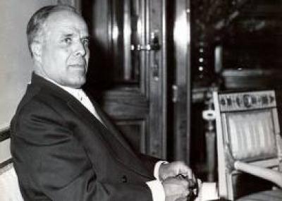 ولد أول رئيس للجمهورية التونسية الحبيب بورقيبة