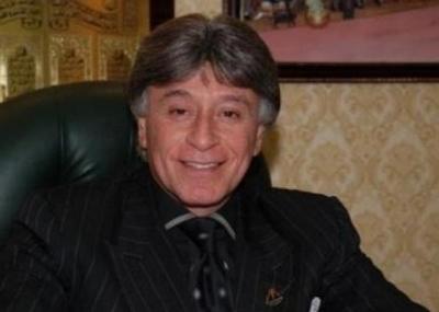 ولد الدكتور إبراهيم الفقي