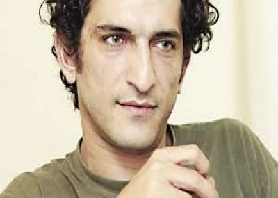 ولد الممثل المصرى عمرو واكد