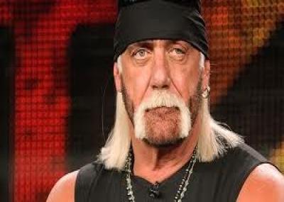 """ولد المصارع الامريكى هولك هوغان """"Hulk Hogan"""""""