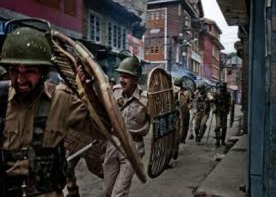 إستقلال باكستان عن الهند