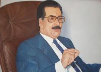 رحيل الأديب والشاعر الكويتي أحمد السقاف