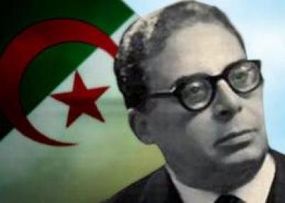"""رحيل شاعر الثورة الجزائرية """"مفدي زكريا"""""""