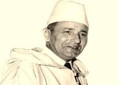 تولى الملك محمد بن يوسف مقاليد الحكم في المغرب