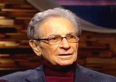 ولد الكاتب والأديب المصري أنيس منصور