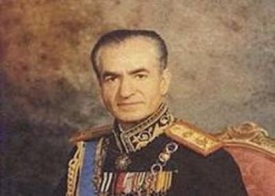 إعادة تنصيب محمد رضا بهلوي شاهًا لإيران