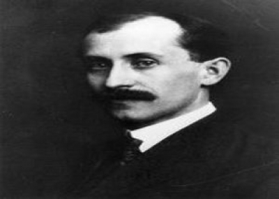 ولد أورفيل رايت Orville Wright