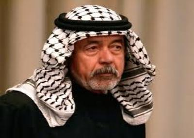 ألقاء القبض علي ابن عم صدام حسين، علي حسن المجيد