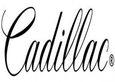تأسيس شركة كاديلاك Cadillac