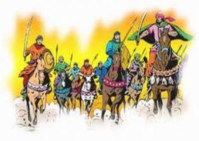 معركة مرج دابق