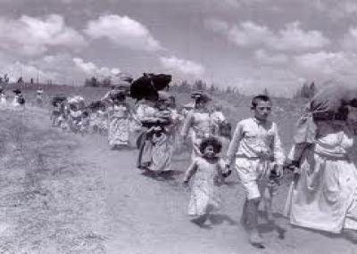 توقيع اتفاقية هآرفا بين الوكالة اليهودية وألمانيا النازية