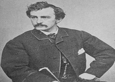 قوات الفرسان الإتحادية تلقي القبض على جون ويلكس بوث