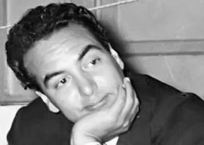 ولد الفنان محمد فوزي