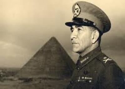 وفاه أول رئيس لمصر الجمهورية اللواء أركان حرب محمد نجيب