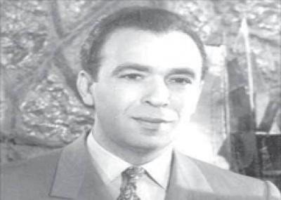 رحيل أحمد سالم أول مذيع مصري بالإذاعة المصرية