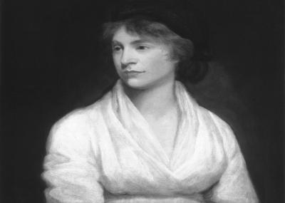 وفاه الكاتبة البريطانية ماري ويلستونكرافت Mary Wollstonecraft