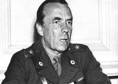 إغتيال الكونت فولك برنادوت Folke Bernadotte