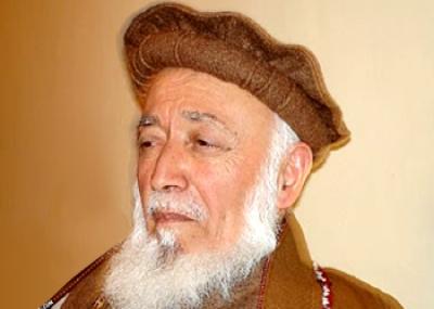 """اغتيال الرئيس الأفغاني السابق """"برهان الدين رباني"""" بهجوم انتحاري"""