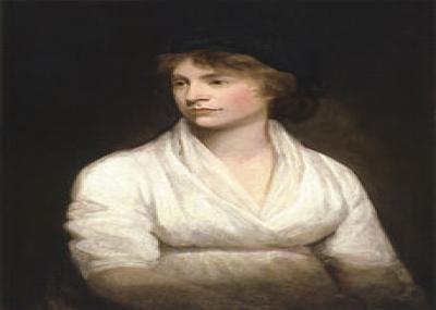 ميلاد ماري ويلستونكرافت (Mary Wollstonecraft)