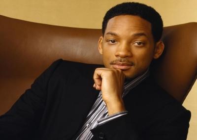 ولد الممثل الأمريكى ويل سميث Will Smith