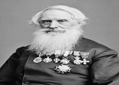 ميلاد مخترع التلغراف صمويل مورس Samuel Morse