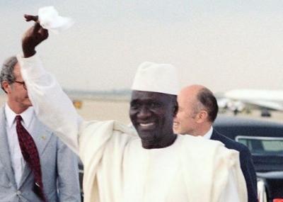 أحمد سيكوتوري رئيساً لغينيا